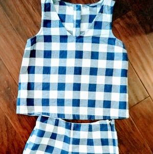 Old Navy Two Piece